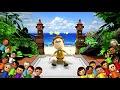In this episode: TV Party - Gamepad Island (1/2) Be sure to leave a like, if you enjoyed! Thanks for watching! ----------Links---------- 2-player channels: T...