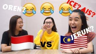 Video MALAYSIAN vs INDONESIA (WORDS) MP3, 3GP, MP4, WEBM, AVI, FLV Juni 2019