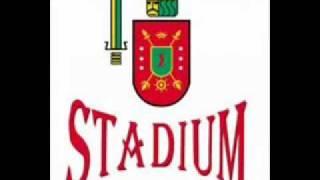 DJ Stadium Jakarta