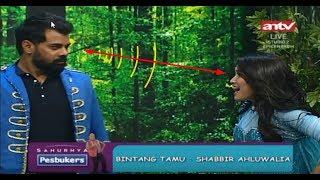 Video Giliran Shabbir Dan Ayu! Sahurnya Pesbukers ANTV 10 Juni 2018 Ep 25 MP3, 3GP, MP4, WEBM, AVI, FLV Maret 2019