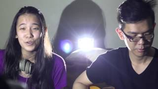 Juruslamatku - True Worshippers (Cover by Tiffany & Calvin)