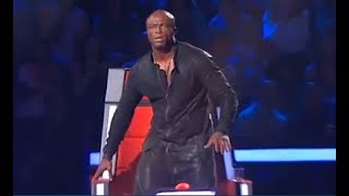 Video Top 10 performance Shocked coaches in The voice Audition 2018 MP3, 3GP, MP4, WEBM, AVI, FLV Agustus 2018