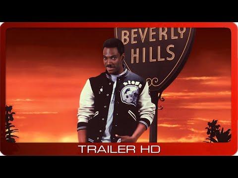 Beverly Hills Cop II ≣ 1987 ≣ Trailer ≣ Remastered ≣ German | Deutsch