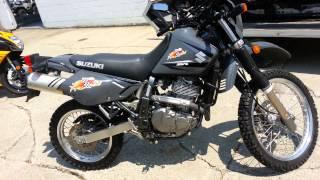 9. 2012 Suzuki DR650 Dual Sport U2075 For Sale Only $4999