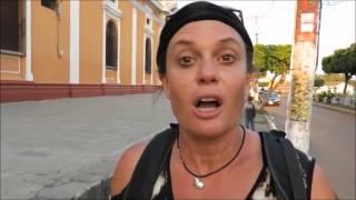 Granada Nicaragua  city photos : Walking Tour of Granada City in Nicaragua