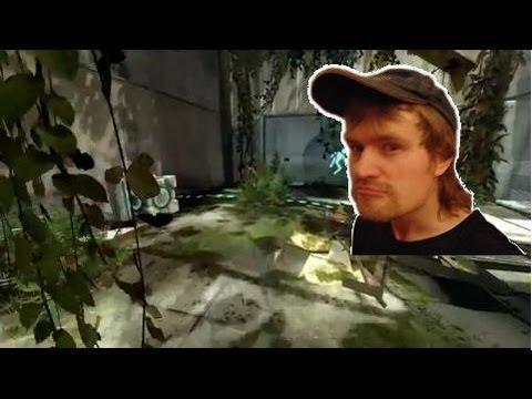 Vanomas - Portal 2