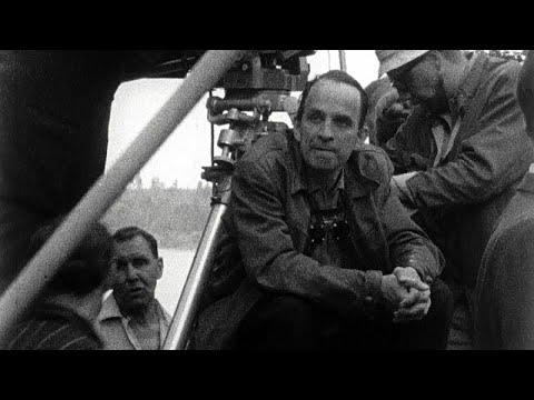 «Μπέργκμαν: Μια χρονιά από τη ζωή του» – Νέο σουηδικό ντοκιμαντέρ…