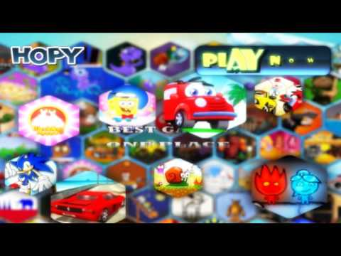 Video of Hopy - Free Games
