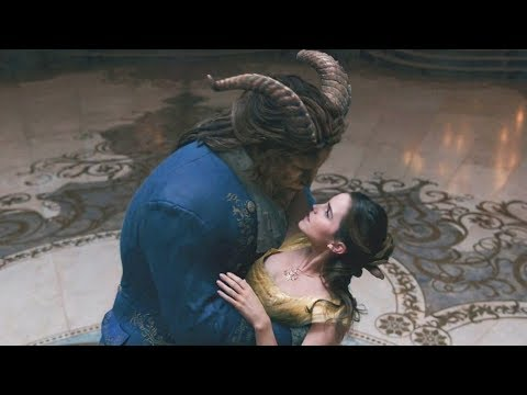 Beauty and the Beast  -  Best Scenes
