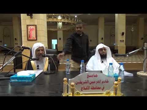 واجبنا تجاه ما ينشر في وسائل التواصل من إشاعات وفتن وشبهات - أ.د عبدالله بن محمد الطيار