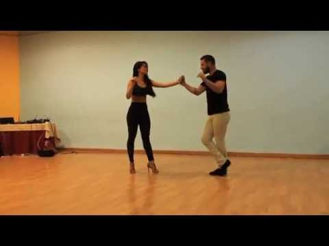 All of me – Daniel y Desiree || BachataOpen 31/05/2014