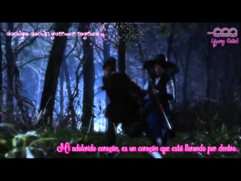 MV Ost Gu Family Book - Lee Seung Gi - Last Words (Sub Español + Karaoke)