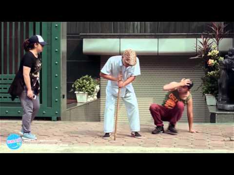Kem xôi TV - Tập 17 - Tuyệt đỉnh Kungfu