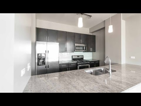 A South Loop corner 2-bedroom, 2-bath at The Shelby