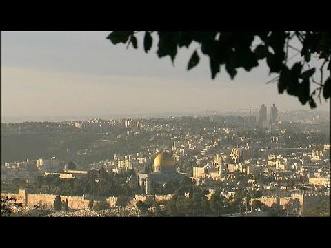 Δρακόντεια μέτρα ασφαλείας στην Ιερουσαλήμ