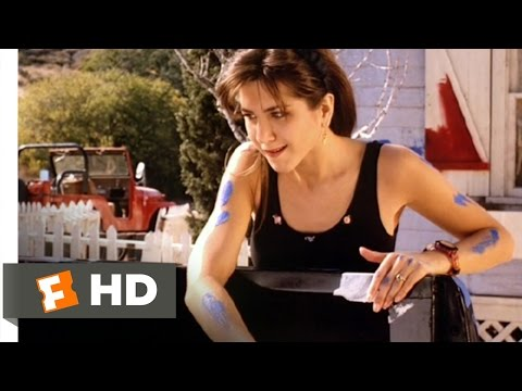 Video Leprechaun (4/11) Movie CLIP - A Nice Leg Caress (1993) HD download in MP3, 3GP, MP4, WEBM, AVI, FLV January 2017