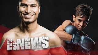 Video (EPIC) Kid Calls Out Mikey Garcia Mikey Takes Him On! MP3, 3GP, MP4, WEBM, AVI, FLV Oktober 2018