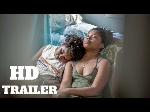 Night Comes On Trailer #1 (2018)