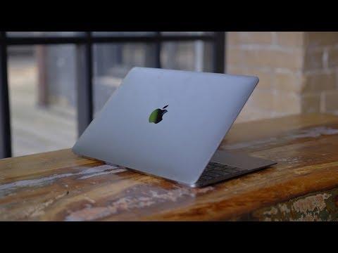 Обзор MacBook (2017). Как выжить с одним Type-C? (видео)