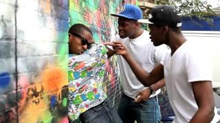 A Squeezy&T Boy OTIS Music Video Spoof