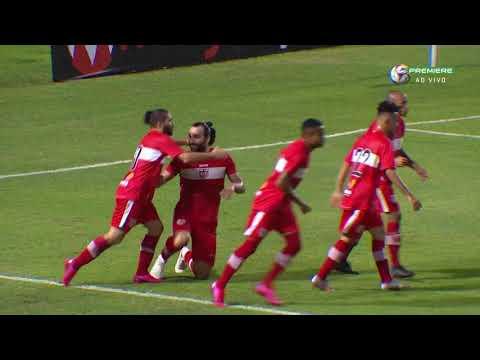 CRB 1 x 0 Brasil de Pelotas - Campeonato Brasileir...