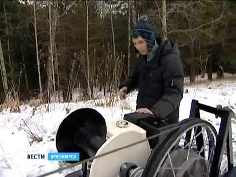 Подъемник для сноутюбинга своими руками 60