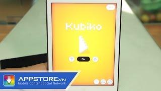 [iOS Game] Xoay tay cùng Kubiko - AppStoreVn, tin công nghệ, công nghệ mới