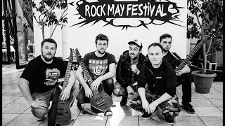 Video OUTSANE- Rock May Festival Skierniewice 2015