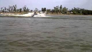 9. 2011 Sea doo GTI SE