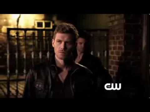 The Originals Season 1 (Promo 'Immortality')