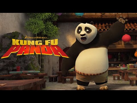 fu - Dragon Warrior and star of Kung Fu Panda, Po shares his dumplings of wisdom. → Credits ← DreamWorksTV Executive Producer – Birkner Rawlings Po – Mick Wingert Director – Matt Chapman...