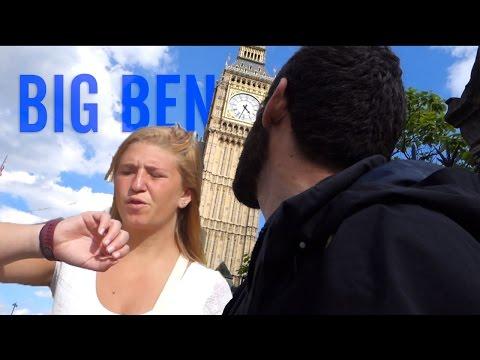 Do People Actually Use Big Ben?
