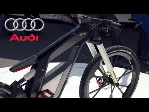 Download 5 Best Hi Tech E BIKES You Can Buy In 2018 HD Mp4 3GP Video and MP3