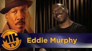 Eddie Murphy Mr  Church Interview