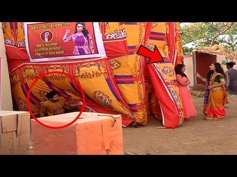 Tashan Between Imli And Chakor During Election | U
