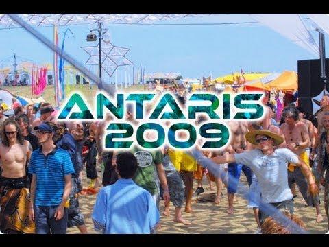 Antaris 2009 - Catfish vs.Phill