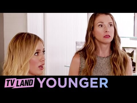 Younger 3.07 Preview