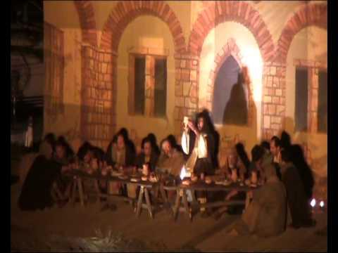 Via Crucis Pasqua 2010 - Seconda Parte