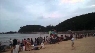 [Xanh Xanh Việt Nam] Hải Phòng - Biển Đồ Sơn 2012 Hướng đến Du Lịch Bền Vững