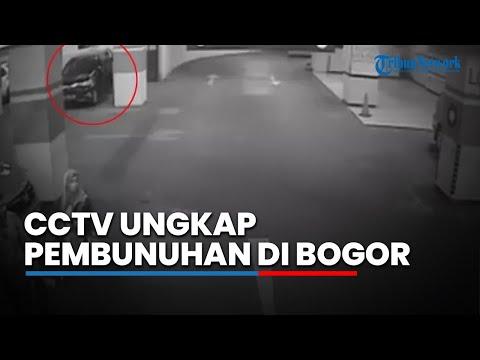 Video Rekaman CCTV Mall Ini Ungkap Pembunuhan SPG di Bogor download in MP3, 3GP, MP4, WEBM, AVI, FLV January 2017