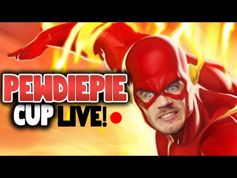live - BIG thanks to Gfinity: http://gfinity.net & BIG thanks to you bros for showing up to this stream! Get SpeedRunners for 10% off: http://bit.ly/1nB2MW5 Get awesome games: http://www.g2a.com/PewDie...