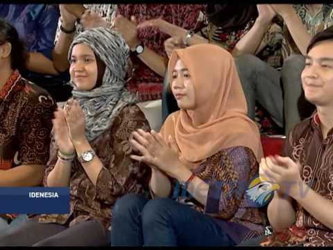 Idenesia Episode Seniman Digital Indonesia Segmen 2