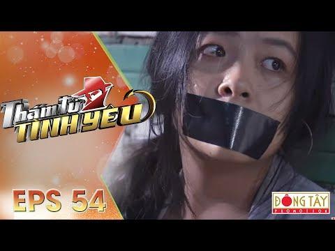 Thám Tử Tình Yêu 2019 | Tập 54 Full HD: Án Mạng Hoa Hồng Đen (Phần 2) - Thời lượng: 24 phút.