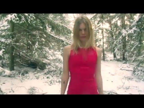 Myrkur - Nordlys online metal music video by MYRKUR