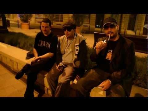 FLEGMA interjú - GhettoRadio TV
