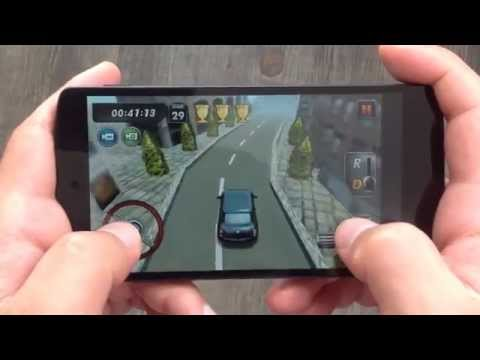 Video of RealParking3D Parking Games