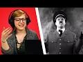 Irish People Watch Epic Rap Battles Of History