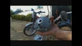 9. CAMBIO DE PISTON GAS GAS TXT PRO 300