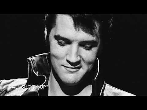 🎸 Elvis Presley - History of Rock - Episode 08 - Guitar Lesson - Andy Aledort