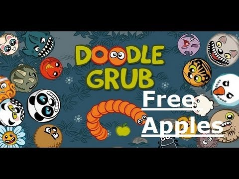 Doodle Grub IOS